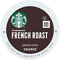 French Roast K-Cup® Packs, 24/Box