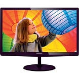 Philips LCD Monitor w SoftBlue Technology