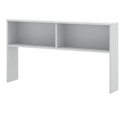 Bestar® Pro-Linea Hutch in White