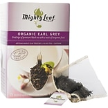 Mighty Leaf® Organic, Earl Grey Tea, 15/Bx