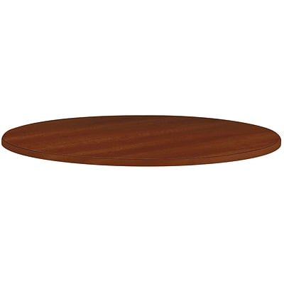 HON® 10700 Series in Cognac; 42 Round Table Top