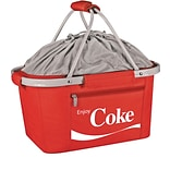 Picnic Time® Coca-Cola® Metro Basket