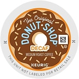 Donut Shop™ Decaf K-Cup® Packs; 22/Bx