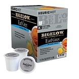 Keurig K-Cup Bigelow Earl Grey Tea, Regular, 24 Pack