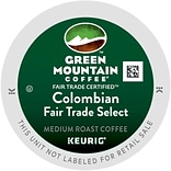 Green Mountain Coffee® Bulk K-Cup® Pods, Co...
