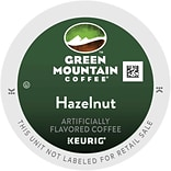 Keurig® K-Cup® Green Mountain® Hazelnut Cof...