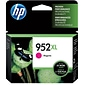 HP 952XL Magenta High-Yield Ink Cartridge (L0S64AN)
