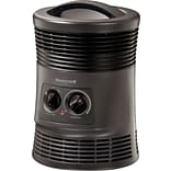 Honeywell 360° Surround Forced Heater Gray