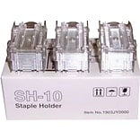 Kyocera SH-10  DF-710/BF-710 Staple Cartridge 3/Pack