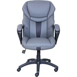 Dormeo Espo Octaspring Manager Chair, Gray