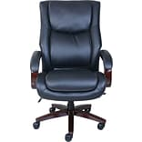 La-Z-Boy Winston Big & Tall Chair, Black