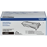 Brother TN-880 Toner Cartridge; Super-High Yield Black