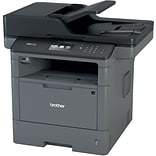 Brother® Business Multifunction Laser Printer with Duplex Printing and Wireless Networking