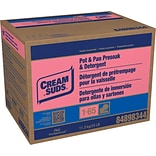 Cream Suds® Dishwashing Detergent; 25lbs.