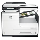 HP PageWide Pro 477DN Multifunction Inkjet