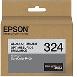 Epson 324 UltraChrome HG2 Gloss Optimizer Ink Cartridge (T324020)