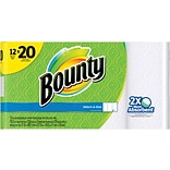 Bounty 2-Ply Select-A-Size Paper Towels