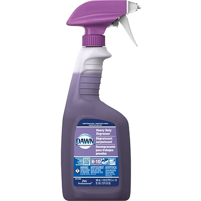 Dawn® Heavy Duty Degreaser, 32 oz., 6/CT