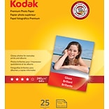 Kodak Premium Photo Paper Gloss 8.5x11