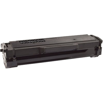 Quill Brand Remanufactured Toner Cartridge Dell Black (100% Satisfaction Guaranteed)