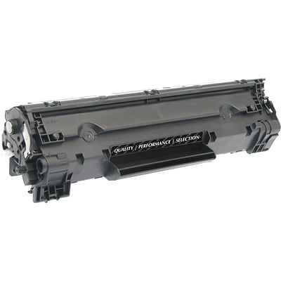Quill Brand Remanufactured Toner Cartridge HP 83X Black High Yield (100% Satisfaction Guaranteed)