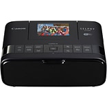 Canon SELPHY CP1200 Blk Wrlss Photo Printer