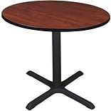 Regency® Sandia 42 Round Conference Table; Cherry