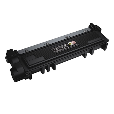 Dell PVTHG E310/E514/E515 Series Black Toner Cartridge, High-Yield