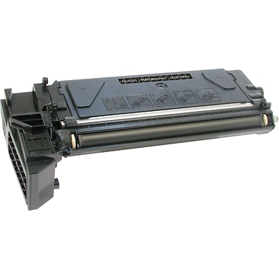 Quill Brand Remanufactured Toner Cartridge Xerox 106R01047 Black (100% Satisfaction Guaranteed)