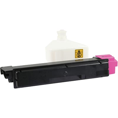 Quill Brand Remanufactured Toner Cartridge Kyocera TK-592 Magenta (100% Satisfaction Guaranteed)