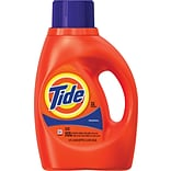 Tide® 50oz Laundry Products w/Acti-Lift®