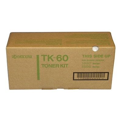 Kyocera TK60 Black Toner Cartridge