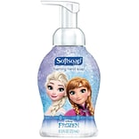 Softsoap® Disney Kids Collection; Frozen, Foaming Hand Soap, 8.5-oz., 6/Carton