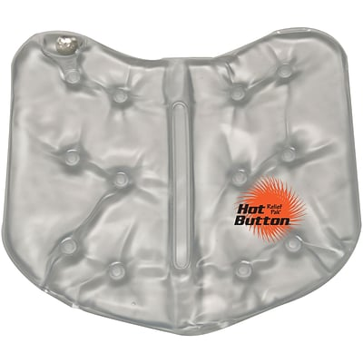 Relief Pak® Hot Button® Reusable Instant Hot Compress; Oversized