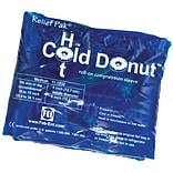Relief Pak® Cold n Hot® Donut® Sleeve; Med