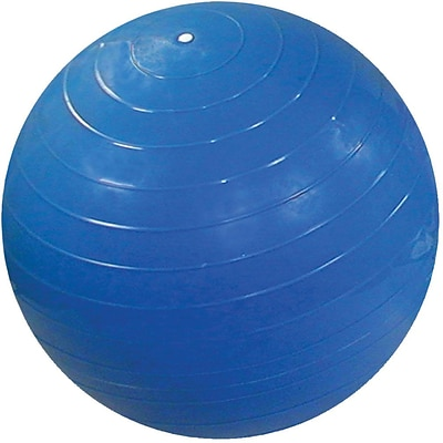 CanDo® Ball Chair Replace Ball; Child-Size, Blue