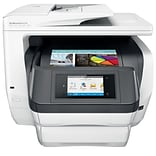 HP Officejet Pro 8740 Multifunction Inkjet