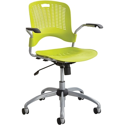 SAFCO® Sassy® Manager Swivel Chair; Grass