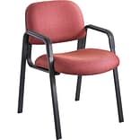 SAFCO® Cava® Urth™ Guest Chair; Burgundy