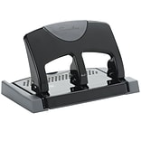 Swingline® SmartTouch™ 3-Hole Punch, Low Force, 45 Sheets