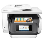 HP Officejet Pro 8730 Multifunction Color Inkjet Printer