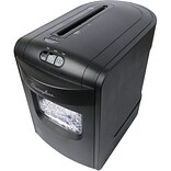 Swingline® EX14-06 Super Cross-Cut Jam Free Shredder; 14 Sheets, 1 - 2 Users