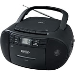 Portable CD Player Radio Cassette Player