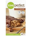 Zone Perfect® Peanut Butter Bars