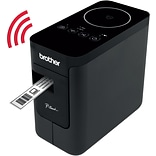 Brother® Compact Wireless Label Maker (PT-P750W)