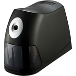 Stanley Bostitch Electric Pencil Sharpener, Black, (02695)