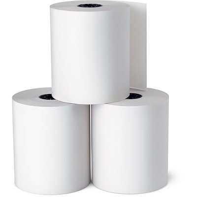 Star Micronics Thermal Paper; 12/Pack