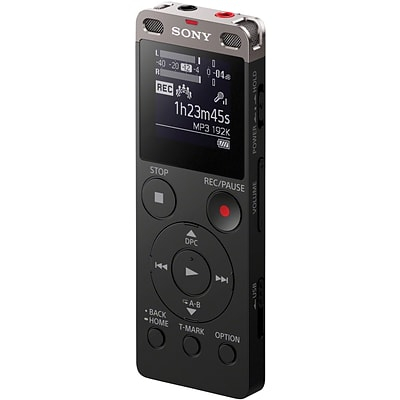 Sony Stereo Digital Voice Recorder