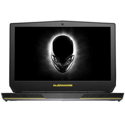 Dell™ Alienware AW15R2-4624SLV Notebook