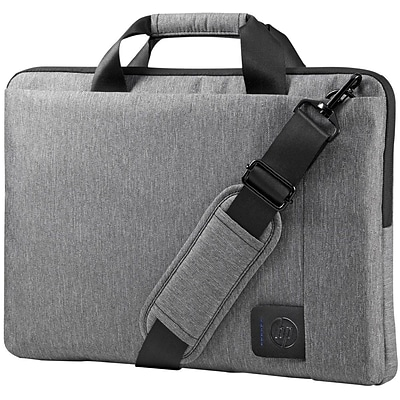 HP G8Y15AA#ABL Topload Carrying Case for 15.6 Laptop Notebook
